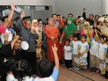 GEBYAR PAUD PROVINSI JAWA BARAT TAHUN 2015 3
