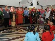GEBYAR PAUD PROVINSI JAWA BARAT TAHUN 2015 a