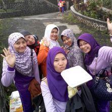 SOSIALISASI GERAKAN KEBERSIHAN UNTUK KELUARGA INDONESIA 2