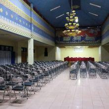 SOSIALISASI GERAKAN KEBERSIHAN UNTUK KELUARGA INDONESIA